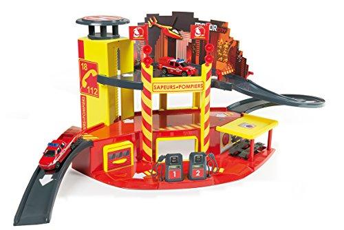 Majorette - 212058387 - Garage Motor City Pompier