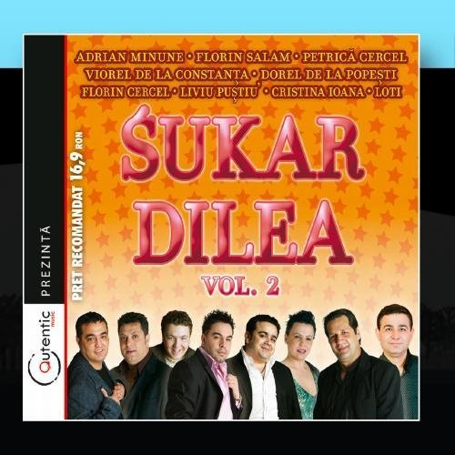 Sukar Dilea Vol2 Pure Madness By Various Artists