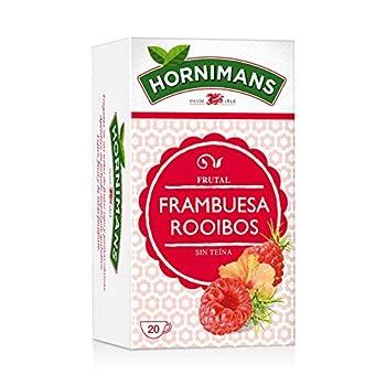 Hornimans Bolsitas De T...