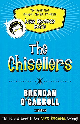 The Chisellers Cover Image