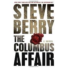 The Columbus Affair: A Novel by Steve Berry (2012-05-15)