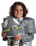 LEGO Nexo Ritter 10387G Lance Deluxe Kostüm (groß) - 3