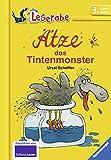 Ätze, das Tintenmonster (Leserabe - Schulausgabe in Broschur) bei Amazon kaufen