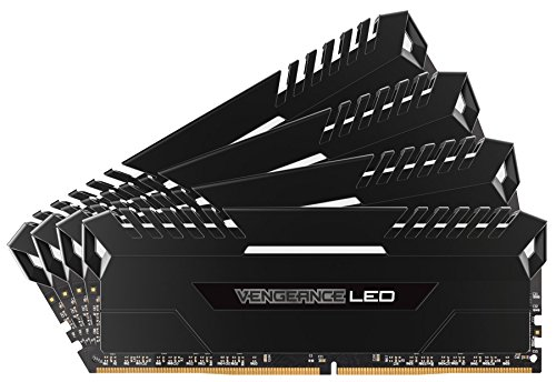 Corsair Vengeance LED 32 GB Kit
