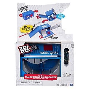 Tech Deck-61929877 Skate (Bizak 61929877) de Bizak