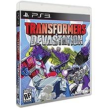 Transformers : Devastation [import anglais]