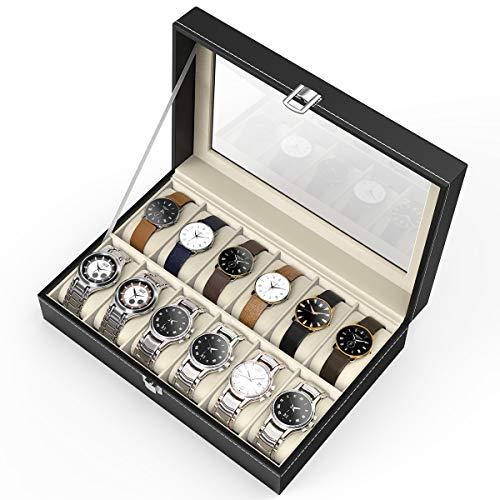 8b84212b1 ▷ Cajas Porta Relojes ¿Dónde Comprar? - Tienda de Cajas EnCajaMejor.com