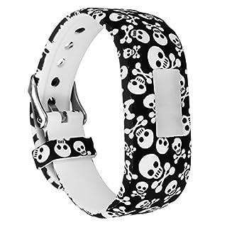 Bluelover Ersatz Uhren Band Armband Für Garmin Vivofit Jr Junior Tracker - #08