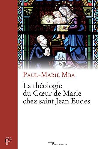 La théologie du coeur de Marie chez sai...