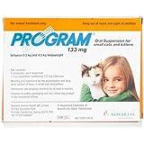 Program Suspension für Katzen Ampullen, 6 St.