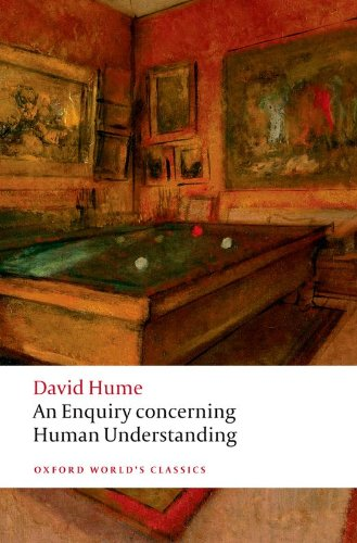 An Enquiry concerning Human Understanding (Oxford World's Classics) (English Edition)