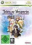 Atari Tales of Vesperia (Xbox 360)