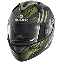 1122649aed427 Shark Casco Moto Hark Ridill Threezy Mat