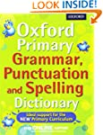 Oxford Primary Grammar, Punctuation a...