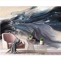 Marque: VVNASD     Conseils d'achat:   ❤ MurLes peintures murales et les plafonds sont en tissu de soie. Besoin d'utiliser de la poudre de colle.  ❤ Les peintures murales sont en PVC. Utilisez une conception en sergé antidérapante. Pas besoin d'util...