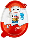 #4: Kinder Joy Maxi Boys, 60g