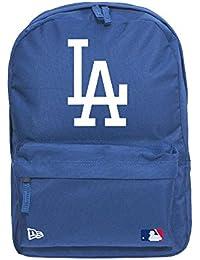 A NEW ERA Era MLB Stadium Los Angeles Dodgers Offical Team - Mochila para  Hombre (Talla del Fabricante  Talla… 324d2bdd221