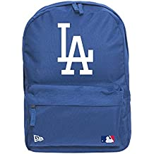 A NEW ERA Era MLB Stadium Los Angeles Dodgers Offical Team - Mochila para  Hombre ( 99a00bb014d