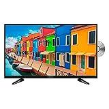 MEDION P14064 100,3 cm (40 Zoll) Full HD Fernseher (Triple Tuner, DVB-T2 HD, integrierter DVD-Player, HDMI, CI+, USB, Mediaplayer)