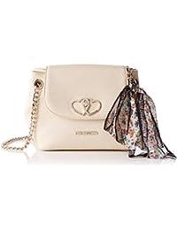 Bolsos de hombro LOVE MOSCHINO Mujer JC4260PP03KH0110 -,110 Color Marfil