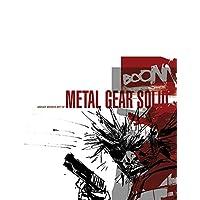 Art of Metal Gear Solid HC