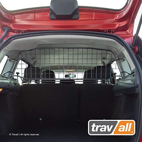 Travall Guard Hundegitter TDG1429 - Maßgeschneidertes Trenngitter in Original Qualität