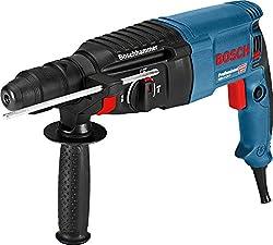 Bosch Professional Bohrhammer Gbh 2-26 F (830 Watt, Wechselfutter Sds-plus, Schlagenergie: 2,7 J, In L-boxx)
