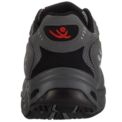 Chung Shi Comfort Step Sport 9100, Chaussures de marche homme Gris
