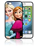 Fifrelin Coque iPhone et Samsung Elsa Anna La Reine des Neiges Frozen Disney0143