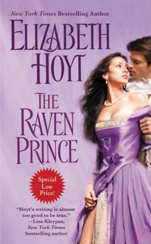 The Raven Prince (Princes Trilogy Book 1) (English Edition)