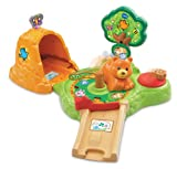 Toot Toot Animals Forest Fun