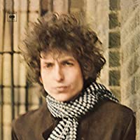 JEWEL CASE European pressing of the (2003) REMASTERED EDITION. Landmark 1966 double album on 1 CD - one of his best ever! Incl Just Like A Woman