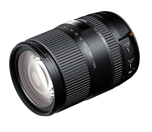 Affordable Tamron 16 – 300 mm PZD Lens for Sony Reviews