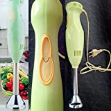Biaba Collection High Quality & Durable UL-241 Smart Stick 2-Speed Immersion Hand Blender.
