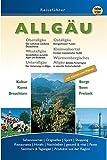 ALLGÄU: Ostallgäu / Oberallgäu / Unterallgäu / Westallgäu / Württembergisches Allgäu