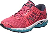 Mizuno Wave Sky Wos, Chaussures de Running Femme, Multicolore...