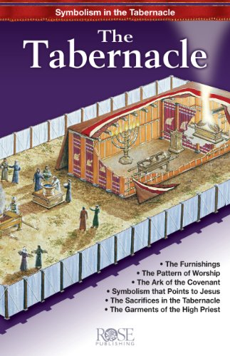 The Tabernacle (English Edition)