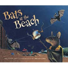Bats at the Beach (Bat Book)