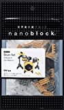 Nanoblock - Nbc-024 - Jeu De Construction - Drum Set