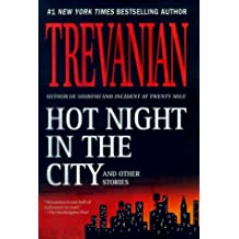 Hot Night in the City by Trevanian (2000-06-01)