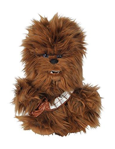Disney-Plüsch Star Wars Chewbacca 25cm, 5874945