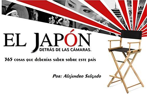 Japón detrás de las cámaras: 365 cosas que deberías saber sobre este país