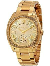 Michael Kors MK6134 - Reloj de pulsera para Mujer, multicolor / oro