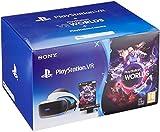 PlayStation 4 Virtual Reality + Camera + VR Worlds Voucher [neue PSVR Version] - 3
