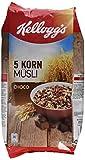 Kellogg's 5-Korn Müsli Choco, 2 kg