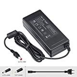 HKY 12V 3,33A Nezteil Ladekabel Ladegerät AC Adapter für 12V Korg Kaoss Pad KP2 KP3 KP-2 KP-3 Dynamic Effects SP170 SP170BK Digital Piano keyboard; KORG KA-310 DSA-0151AD-12A 500405015300 X50 61-Key microX R3 MR-1000 MR1000; SKY Receiver Humax PR HD 3000; LG Flatron LCD Monitor; Samsung Monitor Syncmaster 15