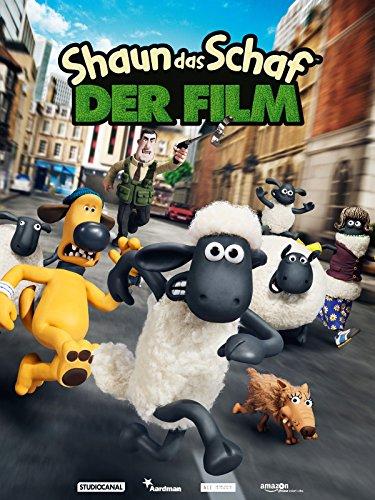 Shaun das Schaf: Der Film (Schaf-film Shaun Das)