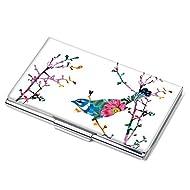 Troika Porte-carte de visite, Multicolore (Multicolore) - CDC10-A117