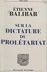 Sur la dictature du prolétariat (Théorie) (French Edition)