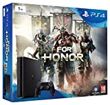 PlayStation 4 Slim (PS4) 1TB - Consola + For Honor
